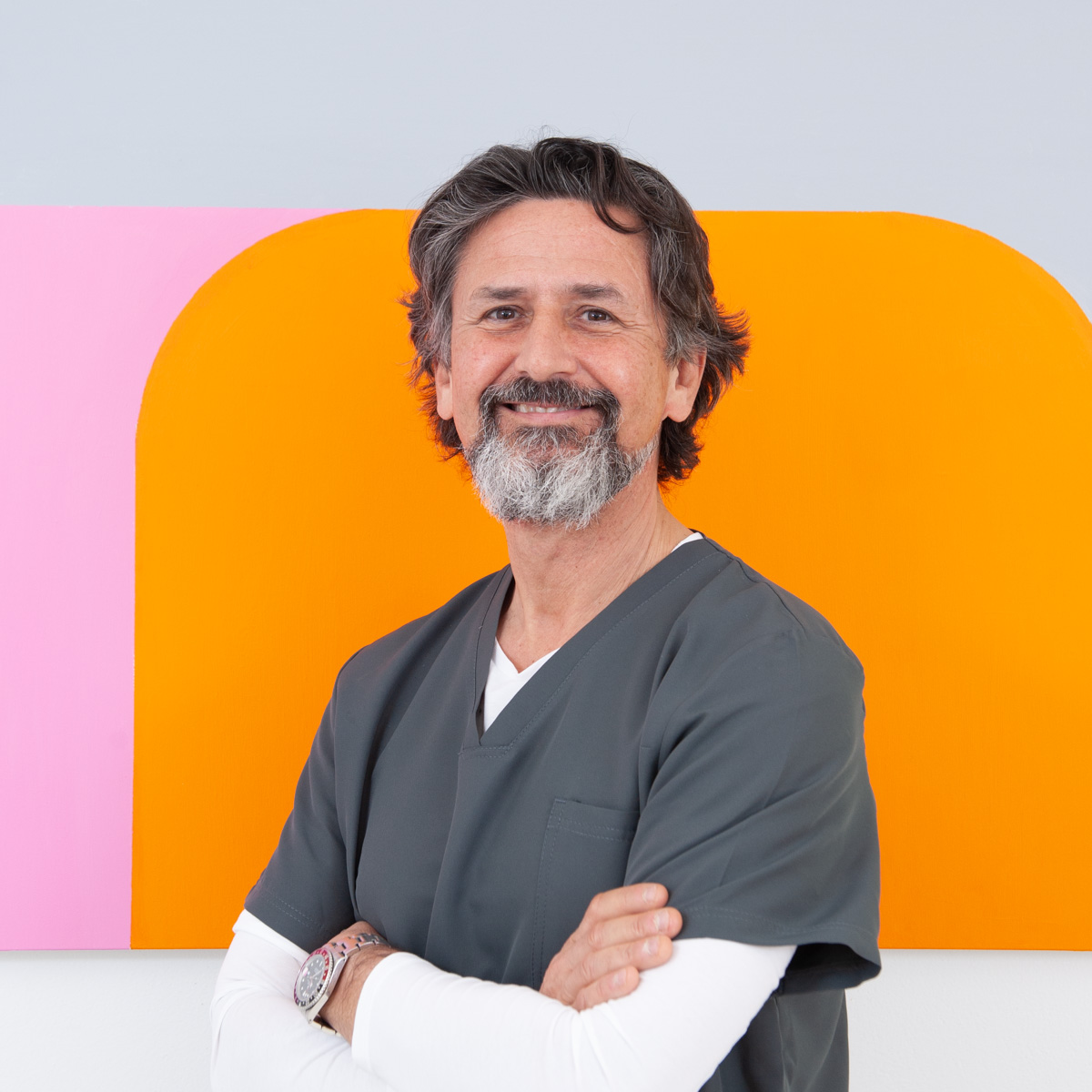Dr. Paolo Bardine